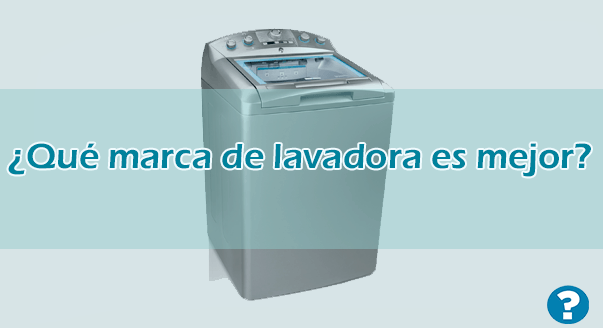 Cual es la mejor marca en lavadoras de ropa vestido de novia - Lavadoras mejores marcas ...
