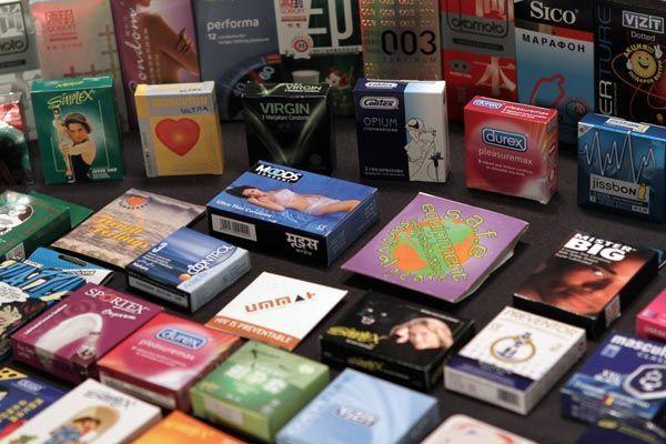 que marca de condones