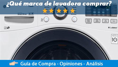 67e74a377 ▷ ¿Qué marca de Lavadora es mejor? - 【2019】