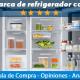 El Mejor Refrigerador