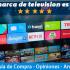 ¿Qué marca de televisión es mejor?