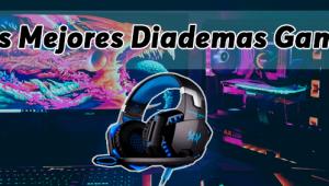 Las Mejores Diademas Gamer