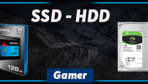 ¿Cuál es el mejor disco duro para jugar SSD o HDD?
