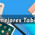 Las 9 mejores Tabletas para Juegos