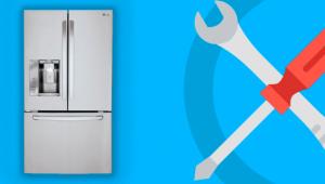Reparación de Refrigeradores