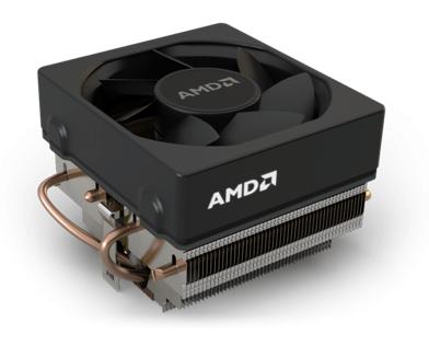 Comienzos de AMD