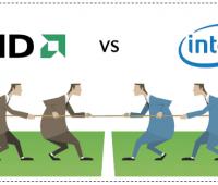 Intel vs AMD ¿Qué marca es mejor para sus necesidades?