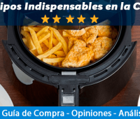 8 Equipos Electrodomésticos Indispensables en la Cocina