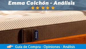 La Calidad y Tecnología de Emma Colchón